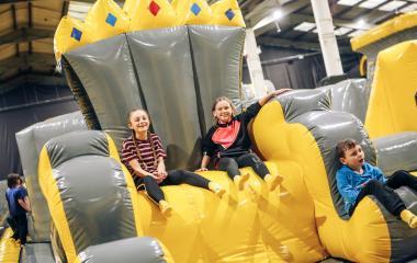 Inflata-Park Gold Membership