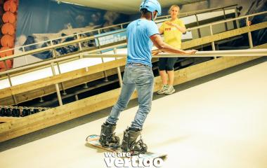 Beginner Introductory Snowboard Lesson (Adult)